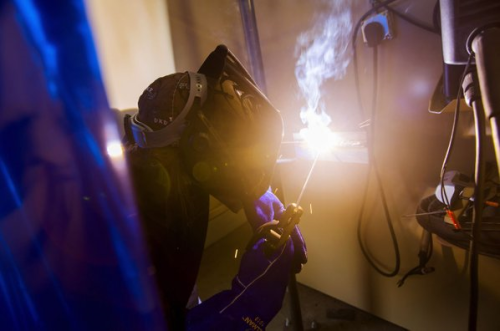 Welding-high-school-NWA